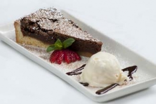 Bar One Gastro Pub - Castlebar County Mayo Ireland - dessert