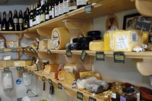 The Cheese Pantry - Drumcondra Dublin 9 Ireland