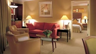 Conrad Dublin - Executive Suite