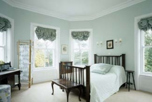 Frewin - Ramelton County Donegal ireland - Bedroom
