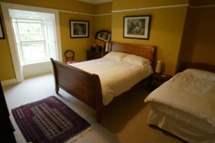 Lough Bishop House - Collinstown County Westmeath ireland - bedroom