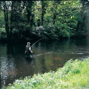 The K Club - Straffan County Kildare Ireland - Fishing