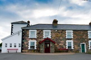 Jacks Coastguard Restaurant - Cromane County Kerry ireland - front