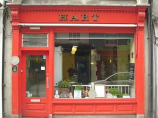 Harts Coffee Shop - Clonakilty County Cork Ireland