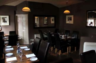 Bates Restaurant - Rathdrum County Wicklow Ireland - restaurant