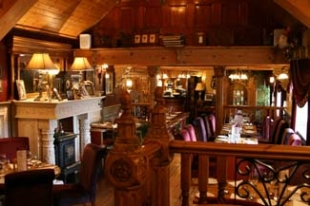 Currans Bar & Seafood Steak House - Ardglass County Down Northern Ireland - bar