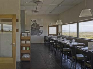Inis Meain Restaurant & Suites - Aran Islands County Galway ireland - restaurant