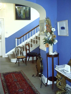 Glebe Country House - Hall