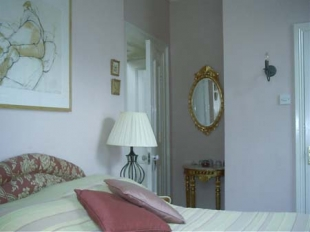 Glebe Country House - Bedroom