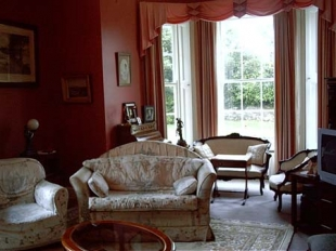 Glebe Country House - Drawing Room