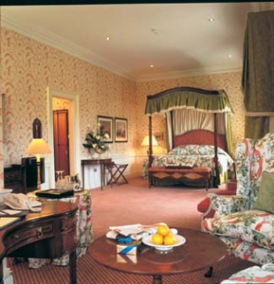 The K Club - Straffan County Kildare Ireland - River Suite