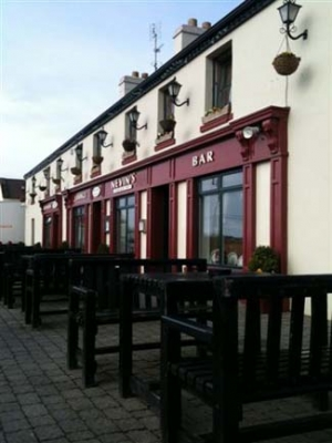 Nevins Newfield Inn - Mulranny County Mayo Ireland