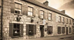 The Old Barracks Pantry, Bakery & Restaurant - Athenry County Galway Ireland