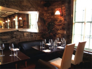 The Oarsman - Carrick on Shannon County Leitrim Ireland - restaurant