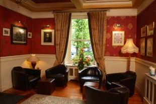 Gleesons Townhouse and Restaurant - Roscommon County Roscommon Ireland - Reception