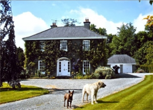 Saratoga Lodge - Templemore County Tipperary Ireland