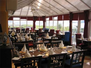 The Smugglers Inn Waterville - Restaurant