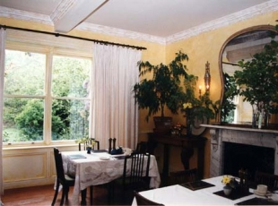 Shelburne Lodge Kenmare - Breakfast Room