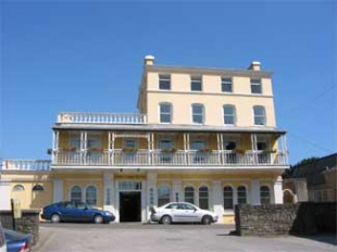 West Cork Hotel - Skibbereen County Cork Ireland - Exterior