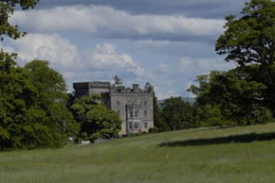 Markree Castle - Collooney County Sligo Ireland