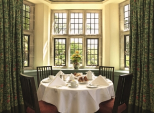 Ard na Sidhe Country House - Dining Room