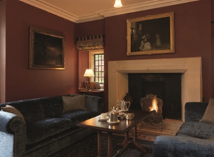 Ard na Sidhe Country House - Lounge