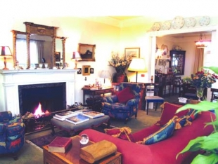 Beech Hill Country House, Sitting Room
