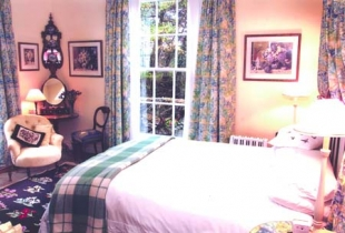 Beech Hill Country House, Bedroom