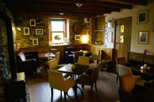 Davis's Restaurant at Yeats Tavern - Drumcliff County Sligo Ireland - bottom