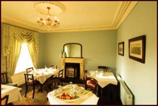 Crottys - Kilrush County Clare Ireland - Breakfast Room