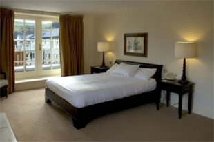 BrookLodge Hotel - Macreddin County Wicklow Ireland - bedroom