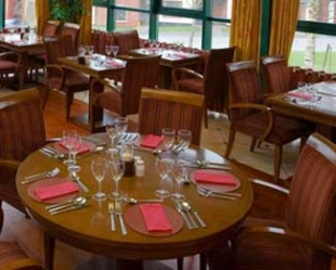 Quality Hotel & Leisure Centre Clonakilty - Restaurant