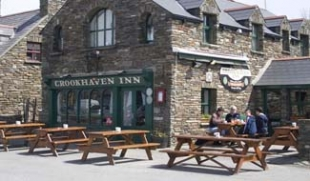 The Crookhaven Inn - Crookhaven County Cork ireland