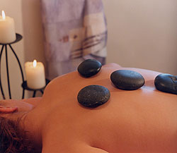 Fitzgeralds Woodlands House Hotel  - Massage