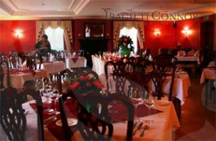 Iragh Ti Connor - Ballybunion County Kerry Ireland - Dining Room