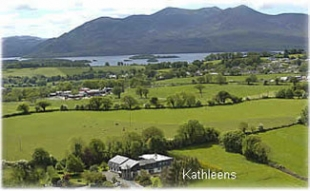 Kathleens Country House - Killarney County Kerry Ireland