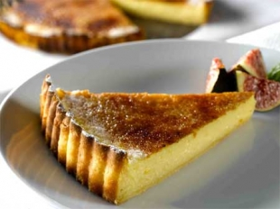 Ballymore Inn, Lemon Tart