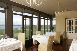 Moy House - Dining Room