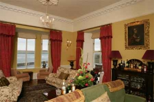 Moy House - Drawing Room