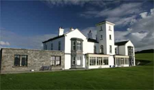 Moy House - Lahinch, Co Clare