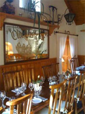 The Olde Castle Bar & Red Hughs Restaurant - Donegal Town County Donegal ireland