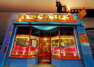 Oscars Seafood Bistro - Galway City Ireland