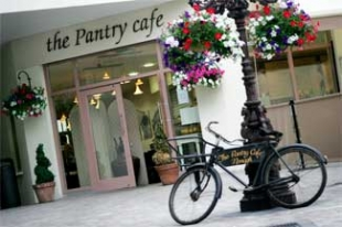 The Pantry Cafe - Nenagh County Tipperary ireland