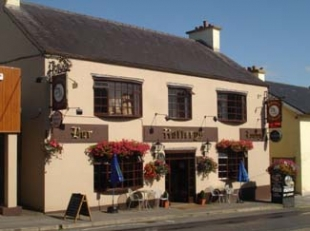 Rafterys - The Blazers Bar - Craughwell County Galway Ireland
