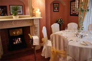 The Red Door Restaurant & Bar - Fahan County Donegal Ireland - Wedding