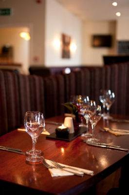 Pepperstack Bistro at Rosies Bar - Midleton County Cork Ireland - restaurant