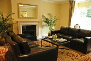 Rosquil House - Kilkenny County Kilkenny Ireland - lounge