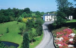 Ross Lake House Hotel - Oughterard County Galway Ireland