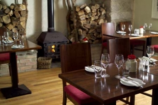 Sha Roe Bistro, County Carlow