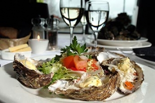 The Tavern Bar & Restaurant - Oysters